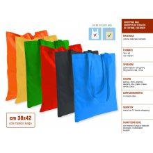 Sakge - Shopper di cotone colorati