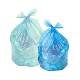 Sacchi per raccolta differenziata rifiuti - Sakge