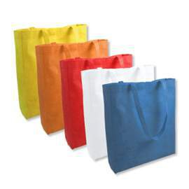 Borse shopper di tessuto e Shopping bag - Sakge