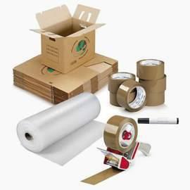 Prodotti per imballaggio e packaging - Sakge