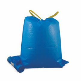 Sacchi spazzatura con manici - Sakge