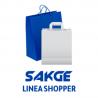 Sakge - Linea Shopper