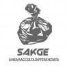 Sakge - Linea Raccolta Differenziata